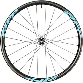 Zipp 202 Firecrest blue/black